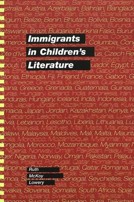 Immigrants in Children's Literature