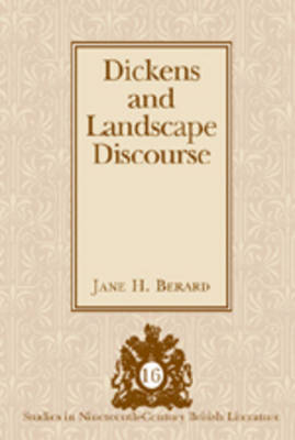 Dickens and Landscape Discourse