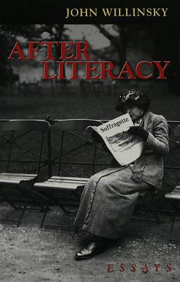 After Literacy: Essays