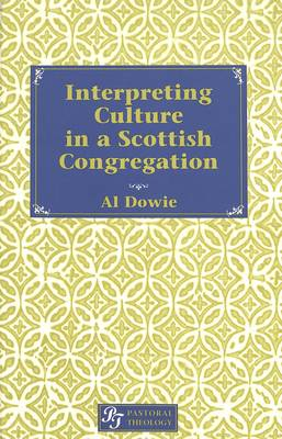Interpreting Culture in a Scottish Congregation