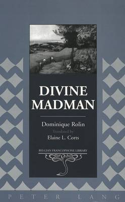 Divine Madman: Reflections on Interpretation and Practice