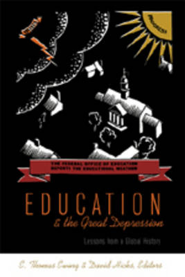 Education and the Great Depression: Lessons from a Global History