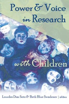 Power & Voice in Research with Children