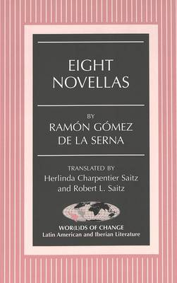 Eight Novellas