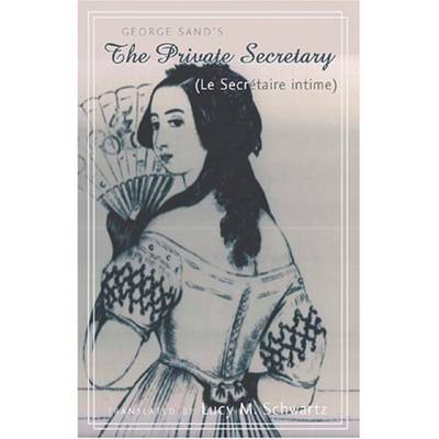 The Private Secretary (Le Secretaire Intime)