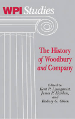 The History of Woodbury and Company