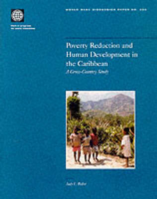 Poverty Reduction and Human Development in the Caribbean: A Cross-country Study