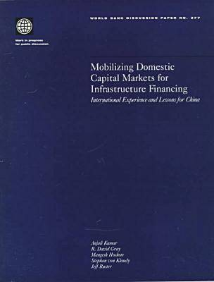 Mobilizing Domestic Capital Markets for Infrastructure Financing: International Experience and Lessons for China