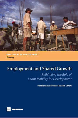 Employment and Shared Growth: Rethinking the Role of Labor Mobility for Development
