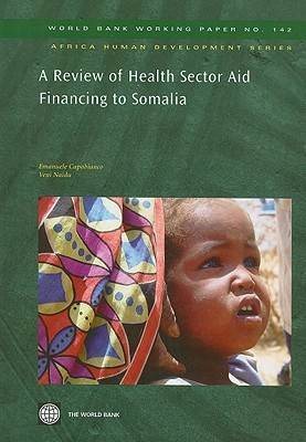 A Review of Health Sector Aid Financing to Somalia