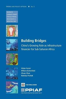 Building Bridges: China's Growing Role as Infrastructure Financier for Sub-Saharan Africa