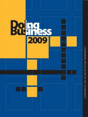 Doing Business: 2009