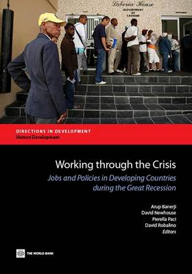 Working Through the Crisis: Jobs and Policies in Developing Countries During the Great Recession