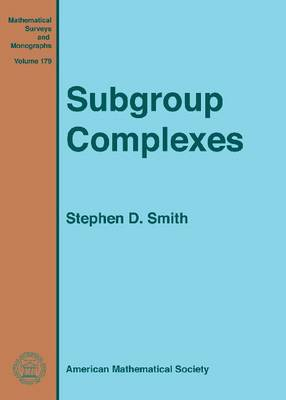 Subgroup Complexes