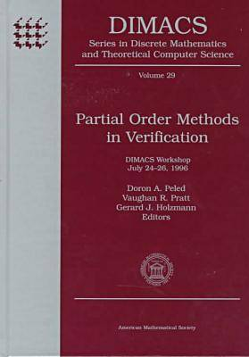 Partial Order Methods in Verification