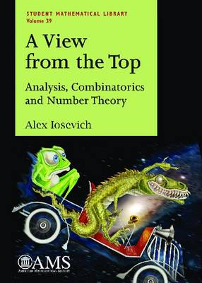 A View from the Top: Analysis, Combinatorics and Number Theory