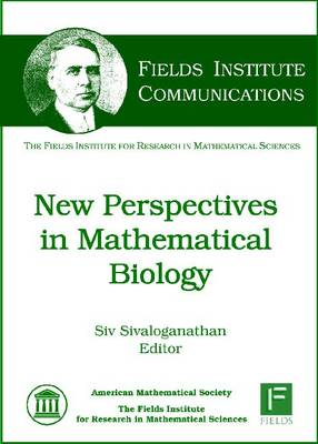 New Perspectives in Mathematical Biology