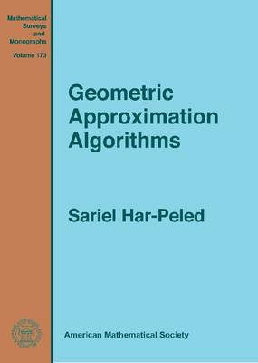 Geometric Approximation Algorithms