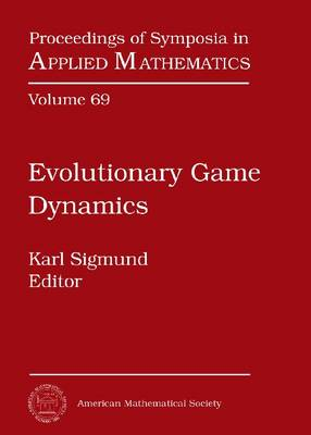 Evolutionary Game Dynamics