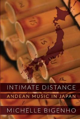Intimate Distance: Andean Music in Japan