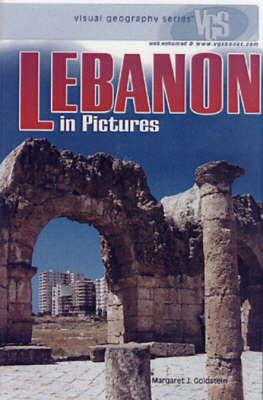 Lebanon In Pictures: Visual Geography Series