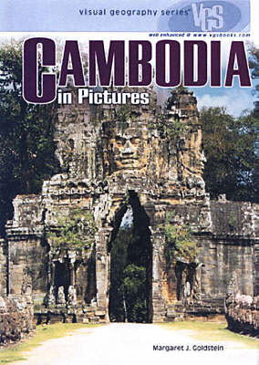 Cambodia In Pictures: Visual Geography Series