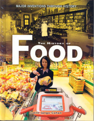 The History of Everyday Food
