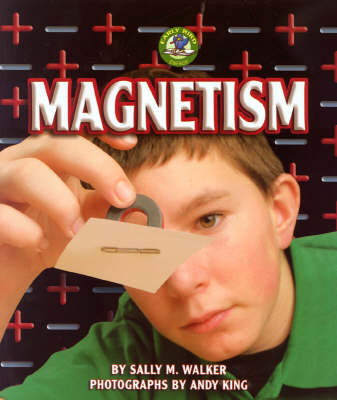 Magnetism: Early Bird - Energy