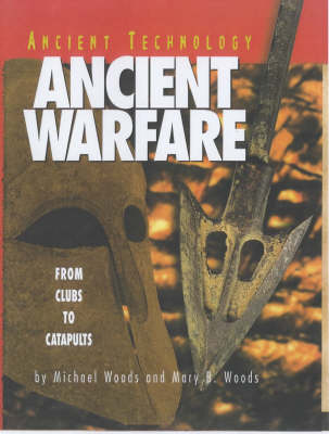 Ancient Warfare: From Clubs to Catapults