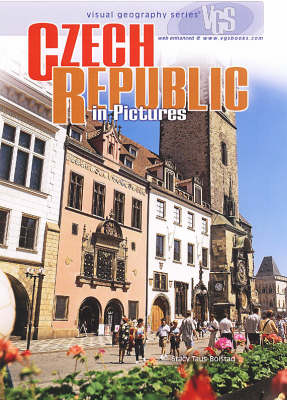 Czech Republic In Pictures: Visual Geography Series