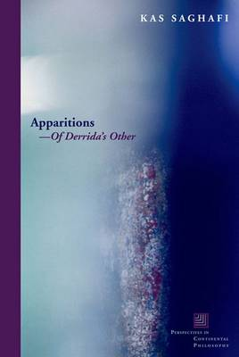 Apparitions-Of Derrida's Other