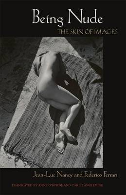 Being Nude: The Skin of Images