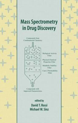 Mass Spectrometry in Drug Discovery