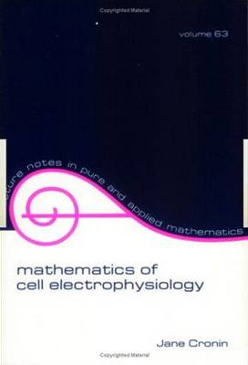 Mathematics of Cell Electrophysiology