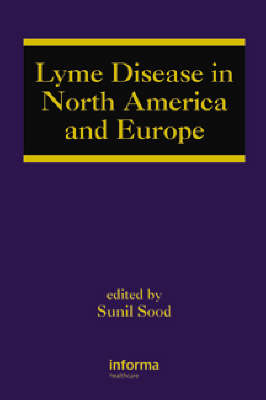 Lyme Disease in North America and Europe