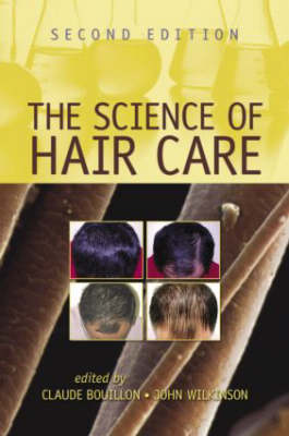 The Science of Hair Care