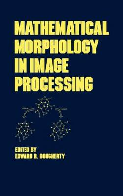 Mathematical Morphology in Image Processing: Volume 34