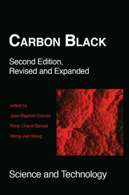 Carbon Black: Science and Technology