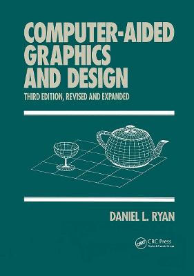 Computer-Aided Graphics and Design, Third Edition,