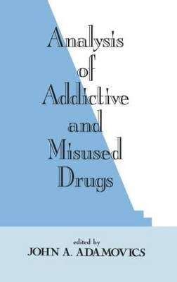 Analysis of Addictive and Misused Drugs