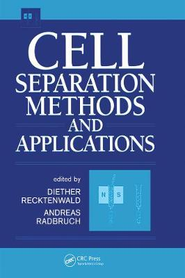 Cell Separation Methods and Applications
