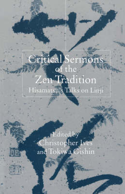 "Zen Talks on the ""Record of Linji"""