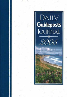 Daily Guideposts Journal: 2005