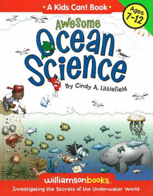 Awesome Ocean Science: Investigating the Secrets of the Underwater World
