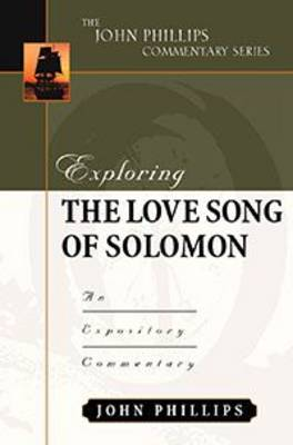 Exploring/Song of Solomon-H: An Expository Commentary