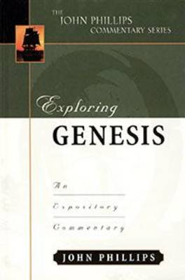 Exploring Genesis-H: An Expository Commentary