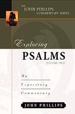 Exploring Psalms: An Expository Commentary
