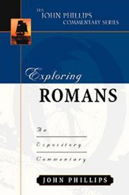 Exploring Romans-H: An Expository Commentary