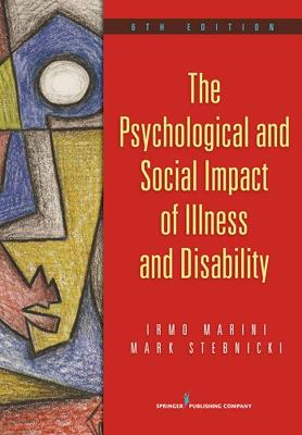 The Psychological and Social Impact of Illness and Physical Ability, 6th Edition