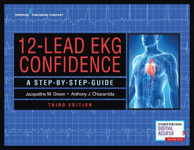 12-Lead EKG Confidence: A Step-By-Step Guide